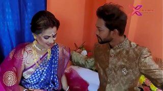 इंडियन सुहागरात का देसी सेक्स वीडियो