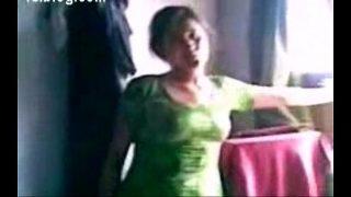 150415 Desi Bhabhi enjoy sexual fun with her Dewar