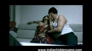 .com – mature indian couple in lounge after party seducing each other sexual desire