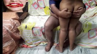 Desi couple first time trying to do anal sex