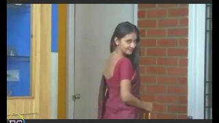 Hot bhabhi having a nice sex with her devar