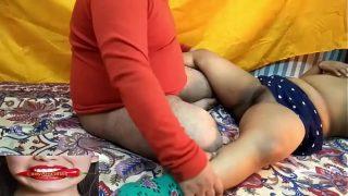 Indian Bhabhi Big Boobs Got Fucked In Lockdown