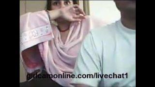 indian bhabhi Smash BIG Boobs on Xvideos