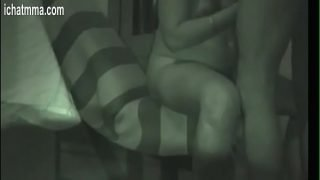 indian Couple fucking on Gym Bench sex
