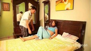 Pyasi Bhabhi romance with brother in law