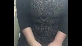 Sexy aunty nude